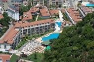 Hotel Mirage World
